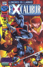 Excalibur Vol.2 nº 14