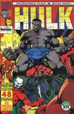 Hulk & Iron Man Vol.1 nº 1