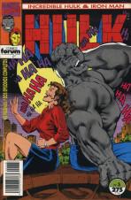 Hulk & Iron Man Vol.1 nº 5