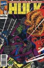 Hulk & Iron Man Vol.1 nº 7