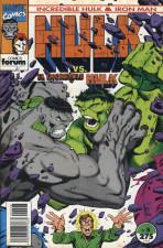 Hulk & Iron Man Vol.1 nº 8