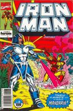 Iron Man Vol.2 nº 8