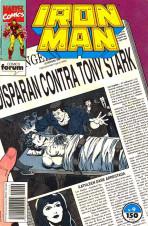 Iron Man Vol.2 nº 9