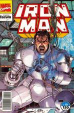 Iron Man Vol.2 nº 10