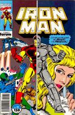 Iron Man Vol.2 nº 11