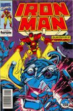 Iron Man Vol.2 nº 12