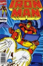 Iron Man Vol.2 nº 13