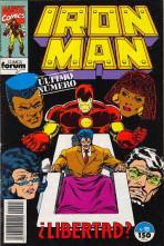 Iron Man Vol.2 nº 15