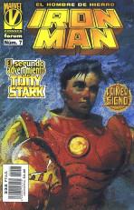 Iron Man Vol.3 nº 7