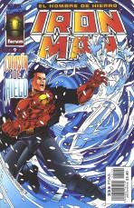 Iron Man Vol.3 nº 9