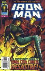 Iron Man Vol.3 nº 10