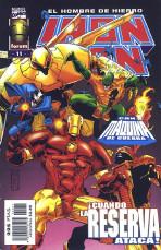 Iron Man Vol.3 nº 11