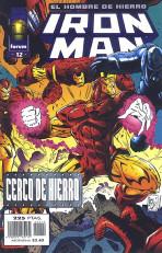 Iron Man Vol.3 nº 12