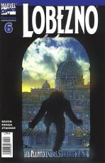 Lobezno Vol.3 nº 6