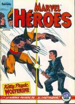 Marvel Héroes Vol.1 nº 3