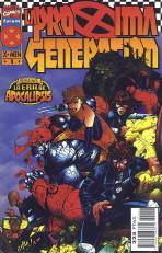 La Próxima Generación Vol.1 nº 1