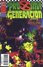 La Próxima Generación Vol.1 nº 2