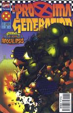 La Próxima Generación Vol.1 nº 3
