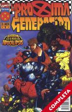 La Próxima Generación Vol.1 - Completa -