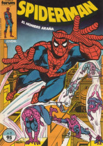 Spiderman Vol.1 nº 1