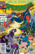 Spiderman Vol.1 nº 296