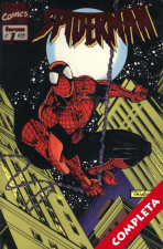 Spiderman Vol.2 - Completa -