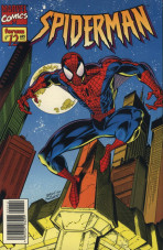 Spiderman Vol.2 nº 12