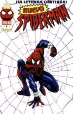 Nuevo Spiderman Vol.1 nº 1