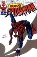 Nuevo Spiderman Vol.1 nº 2