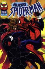 Nuevo Spiderman Vol.1 nº 3