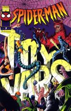 Nuevo Spiderman Vol.1 nº 7