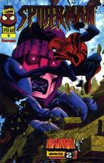 Nuevo Spiderman Vol.1 nº 9