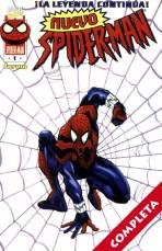 Nuevo Spiderman Vol.1 - Completa -