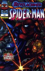 Nuevo Spiderman Vol.1 nº 12