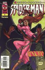 Peter Parker: Spider-Man Vol.1 nº 1