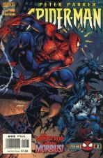 Peter Parker: Spider-Man Vol.1 nº 2