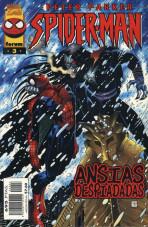Peter Parker: Spider-Man Vol.1 nº 3