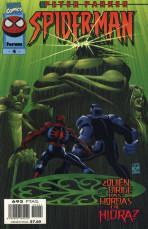 Peter Parker: Spider-Man Vol.1 nº 4
