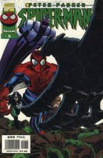Peter Parker: Spider-Man Vol.1 nº 5