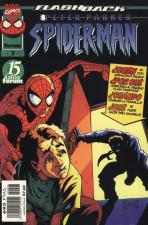 Peter Parker: Spider-Man Vol.1 nº 7