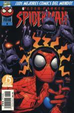 Peter Parker: Spider-Man Vol.1 nº 8