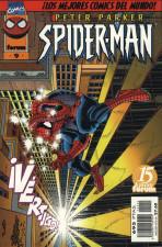 Peter Parker: Spider-Man Vol.1 nº 9