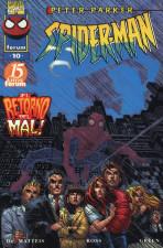 Peter Parker: Spider-Man Vol.1 nº 10