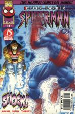 Peter Parker: Spider-Man Vol.1 nº 11