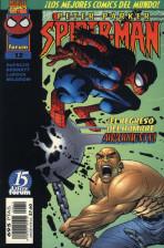 Peter Parker: Spider-Man Vol.1 nº 12
