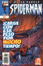 Peter Parker: Spider-Man Vol.1 nº 13