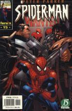 Peter Parker: Spider-Man Vol.1 nº 15