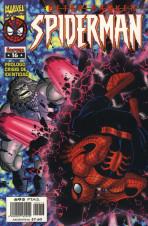 Peter Parker: Spider-Man Vol.1 nº 16