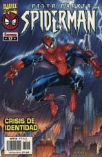 Peter Parker: Spider-Man Vol.1 nº 17