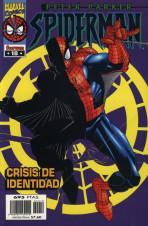 Peter Parker: Spider-Man Vol.1 nº 18